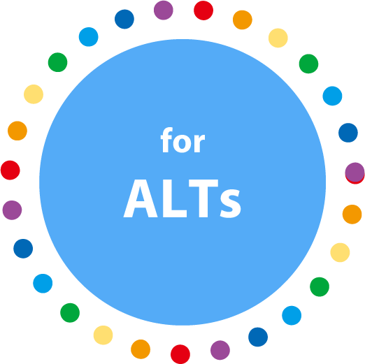 for ALTs